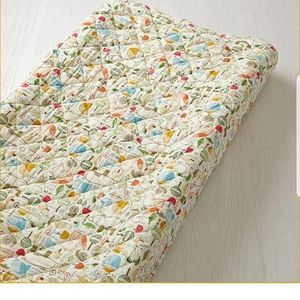 Land of Nod Nature Trail Changing Pad Cover
